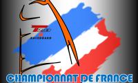 Championnat France 2020 Jeunes Windsurf & RCB/National Automne
